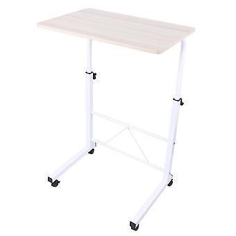 1kpl kannettava pöytä Liikuteltava nostopöytä Pöytä monitoiminen kannettavan tietokoneen jalusta Office Homelle