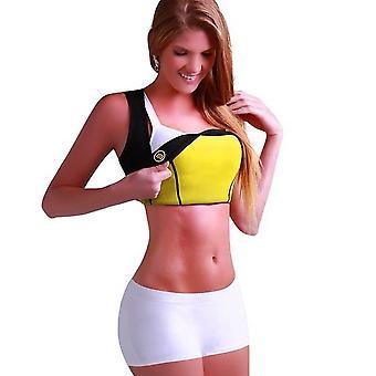 Fettverbrennung Brust Pflege Körperformung Kleidung Bauch Fitness Yoga