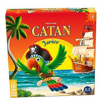 Board game Catan Junior (Es)