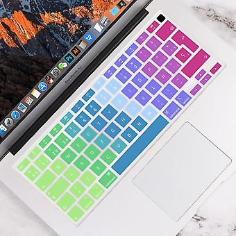 Keyboard protectors for macbook touch id ultra-thin  keyboard cover skin protector