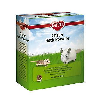 Kaytee Critter Bath Powder - 14 oz