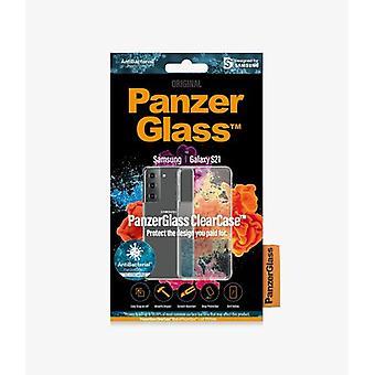 PanzerGlass 0258, Omslag, Huawei, Galaxy S series, Transparent