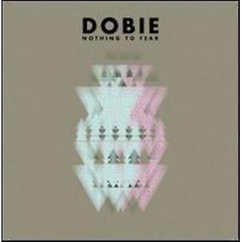 Dobie - Nothing to Fear [Vinyl] USA import