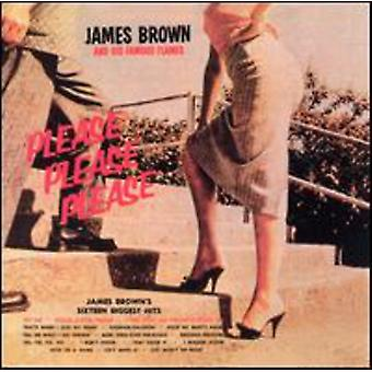 James Brown - Please Please Please [CD] USA import