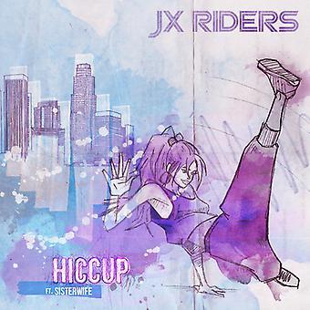 JX-Fahrer - Schluckauf [Vinyl] USA importieren