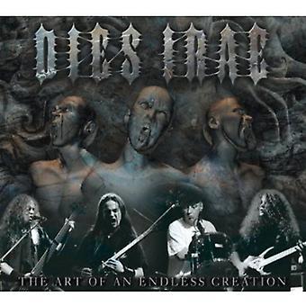 Dies Irae - Art of an Endless Creation [CD] USA import