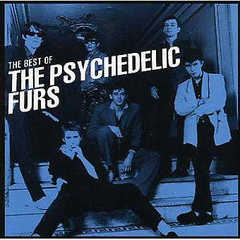 Psychedelic Furs - Best of Psychedelic Furs [CD] USA import