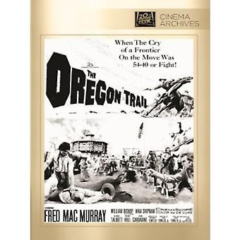 Oregon Trail [DVD] USA import