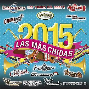 Las Mas Chidas Del 2 - Las Mas Chidas Del 2 [CD] USA import