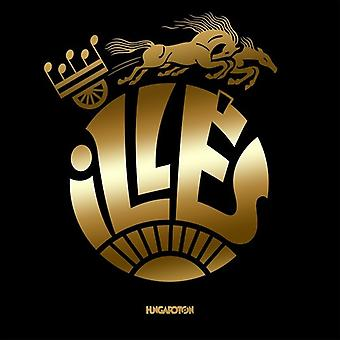 Illes - Illes 50 Jubilee Box [CD] USA import