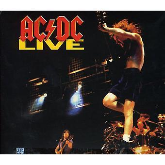 AC/DC - Live importação EUA [CD]
