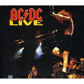 Ac/Dc - Live [CD] USA import