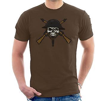 Do Your Bit On The Battlefield Men's T-Shirt