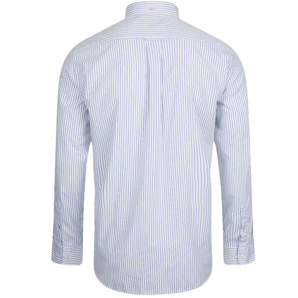 GANT T skjorte med GANT skjoldlogo