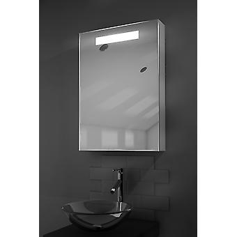 Alannah LED iluminat dulap cabinet cu senzor & Shaver K260