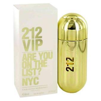 Carolina Herrera 212 VIP Eau de Parfum 50ml EDP Spray