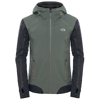 The North Face Herren Kilowatt Softshell Jacket