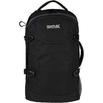 Regatta Mens & Womens Paladen Carry On Convertible Wheel Backpack Bag