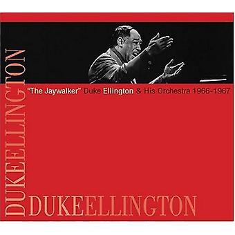 Duke Ellington - Jaywalker [CD] USA import