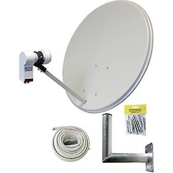AllVision SAH-160 Twin-Set SAT system w/o receiver Number of participants 2 60 cm