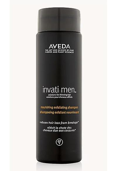 Aveda Invati Men Nourishing Exfoliating Shampoo