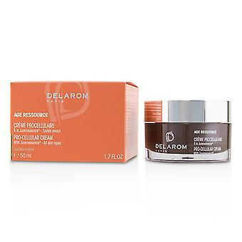 Delarom Age Ressource Pro-cellular Cream - 50ml/1.7oz