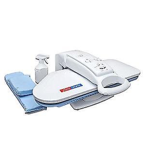 Dry Ironing Press by FastPress