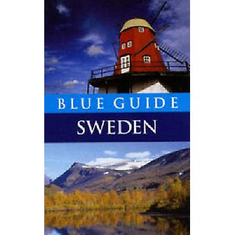 Sweden (2nd Revised edition) by Mary Alderton - Stanley Bloom - 97807