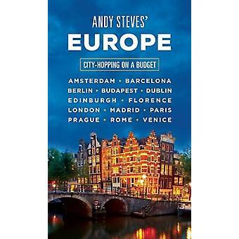 Andy Steves' Europe - ville-sauter sur un Budget de Andy Steves - 978163