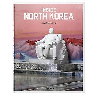 Inside North Korea by Inside North Korea - 9783836572217 Book