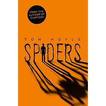 トム ホイル - 9781447250463 本スパイダー (メイン市場編)