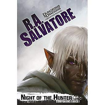 Night of the Hunter (Companions Codex)