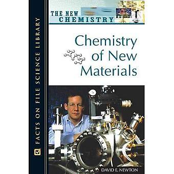 Kemi av nya material (nya kemi)