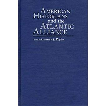 Amerikaanse historici en het Atlantisch Bondgenootschap