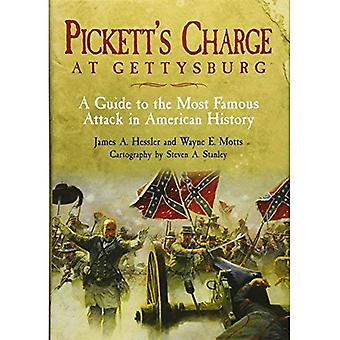 Picketts Charge at Gettysburg