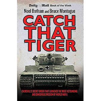Fånga det tigern