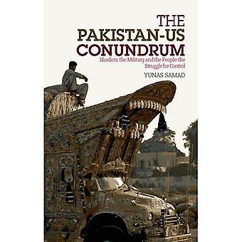 Pakistan-nous énigme
