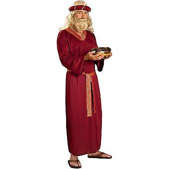 Wiseman Adult Costume