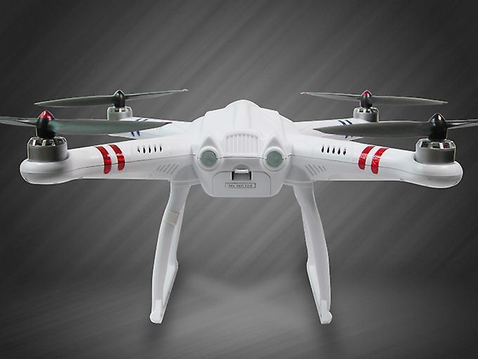 FreeX GPS RC Drone Quadcopter - RTF With Aluminium Carry Case