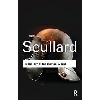 Historie af den romerske verden af H H Scullard