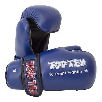 Top 10 Pointfighter guantes azul