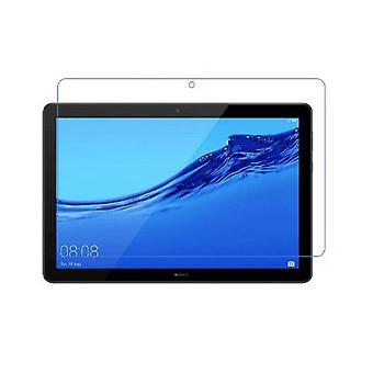 Huawei MediaPad T5 10.1 display glas 9 H gelaagd glas tank bescherming glas gehard glas glas