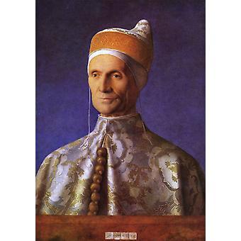 ودوج ليوناردو لوريدان,جيوفاني بيليني,61x45cm