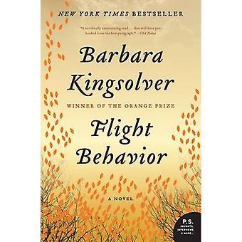 Flight Behavior by Barbara Kingsolver - 9780062124272 Book