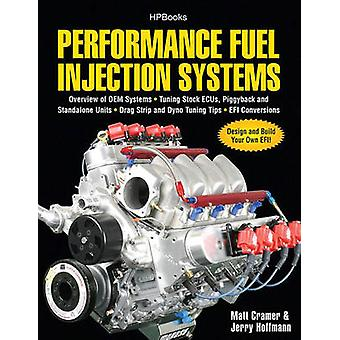 Performance Fuel Injection Systems by Matt Cramer - 9781557885579 Book