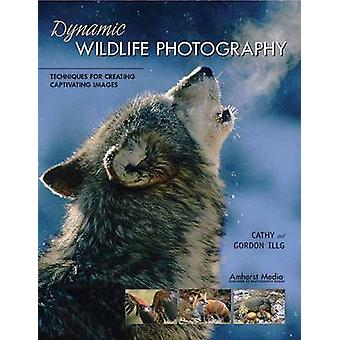 Dynamic Wildlife Photography - Techniques for Creating Captivating Ima