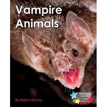 Vampier dieren-9781785915116 boek