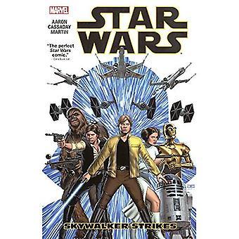 Star Wars 1: Skywalker Strikes