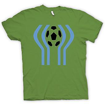 キッズ t シャツ-アルゼンチン、サッカーワールド カップ 78