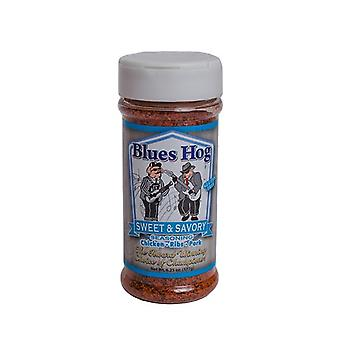 Blues Hog Sweet & Savory Condimento